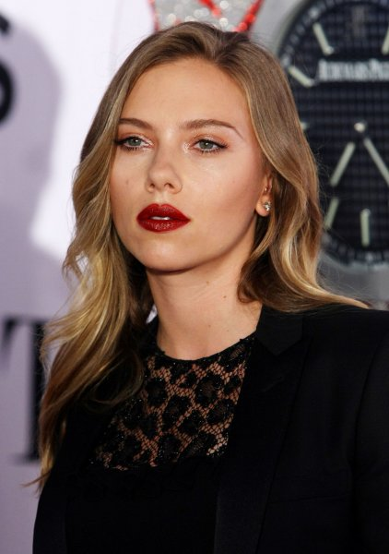 Scarlett Johansson To Wed Romain Dauriac Upi Com