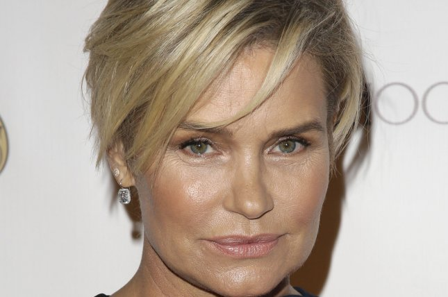 Yolanda Foster at the Global Lyme Alliance gala on October 8, 2015. File Photo by John Angelillo/UPI