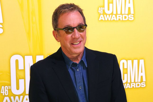The first episode of Tim Allen's revived sitcom Last Man Standing has been released on Twitter. File Photo by Terry Wyatt/UPI