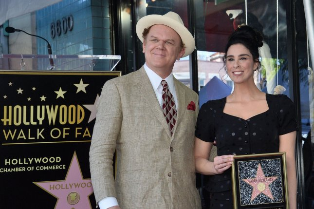 The No. 1 movie in North America is Ralph Breaks the Internet, featuring the voice talents of John C. Reilly and Sarah Silverman. File Photo by Jim Ruymen/UPI