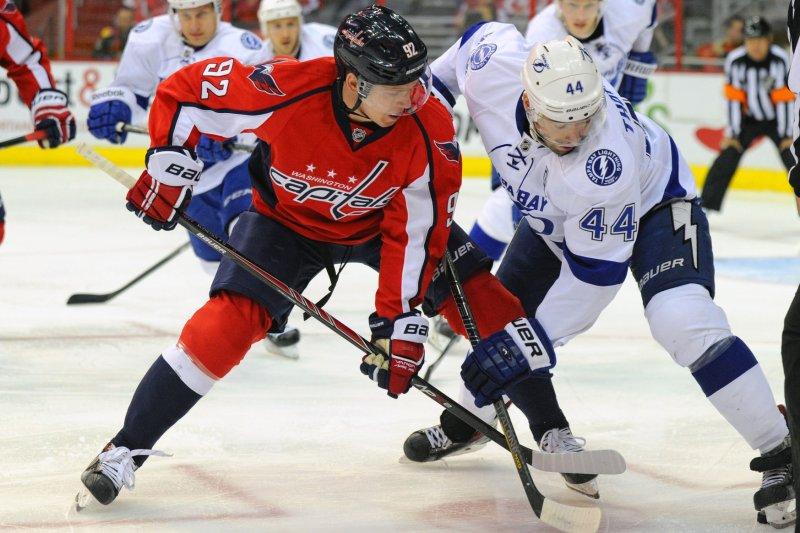 75e4c933 Los Angeles Kings trade Nate Thompson to Montreal Canadiens - UPI.com