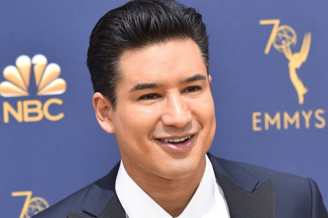 Mario Lopez is set to star in a Saved by the Bell reboot series that will air on NBCUniversal's upcoming streaming service named Peacock. File Photo by Christine Chew/UPI