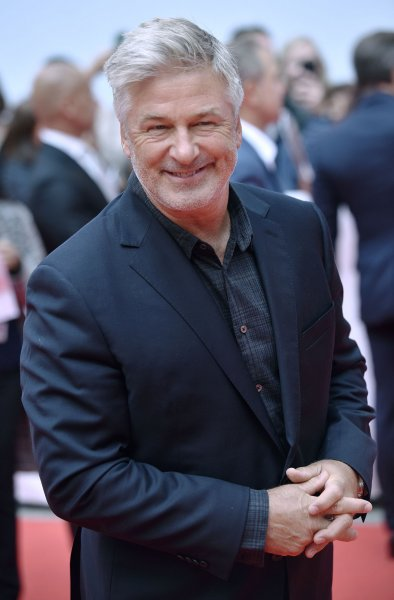 Alec Baldwin was arrested in November 2018 in connection to a dispute over a parking spot. Photo by Christine Chew/UPI