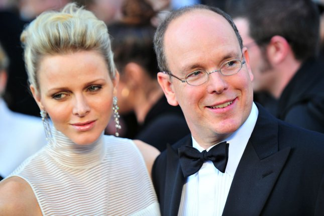Monaco's Prince Albert and Princess Charlene announce pregnancy ...