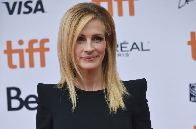 Julia Roberts discussed the impact tabloid reports have on her family in an interview with Oprah Winfrey. File Photo by Christine Chew/UPI