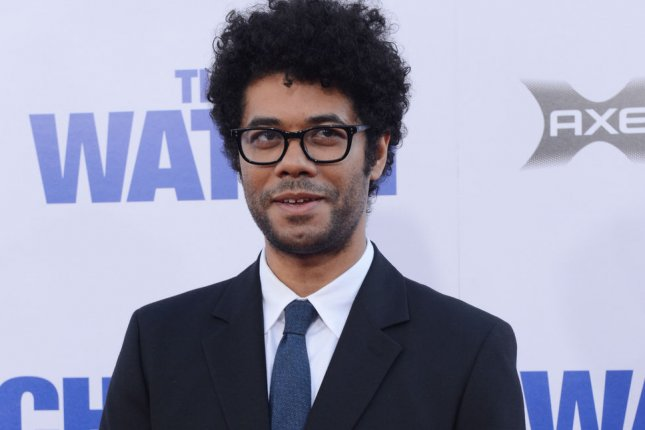 Richard Ayoade is set to host this year's BAFTA TV Awards ceremony. File Photo by Jim Ruymen/UPI
