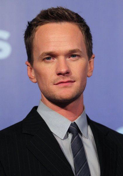 Actor Neil Patrick Harris arrives at the 2010 CBS Up Front at Lincoln Center in New York City on May 19, 2010.. UPI/John Angelillo