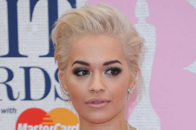 Rita Ora is expected to return for both 'Fifty Shades of Grey' sequels. File photo by Paul Treadway/UPI