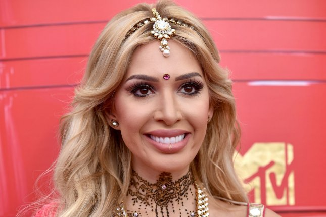 Farrah Abraham Accused of Cultural Appropriation
