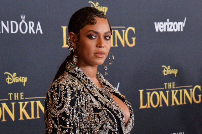Beyoncé showed her support for Meghan Markle following Markle and Prince Harry's bombshell interview with Oprah Winfrey. File Photo by Jim Ruymen/UPI