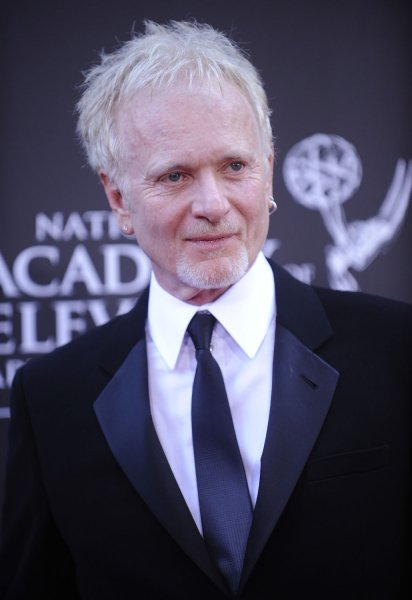Anthony Geary attends the 36th Annual Daytime Emmy .Awards in Los Angeles on August 30, 2009. UPI/ Phil McCarten