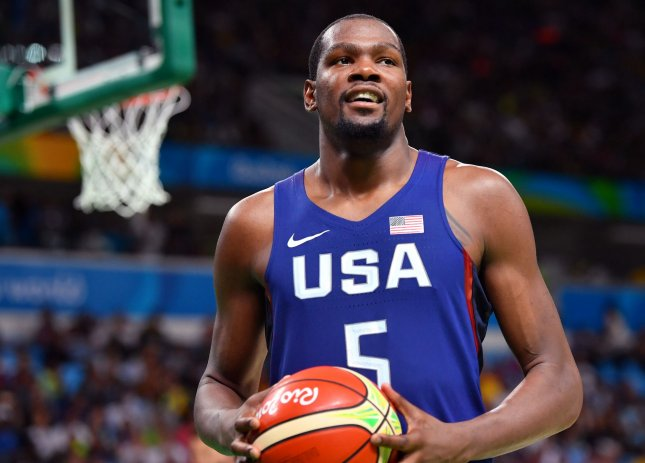 8c9985097f0 Kevin Durant terrorized his former team for the second straight time  Wednesday night