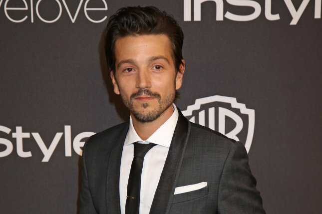 Diego Luna stars alongside Michael Pena in the new trailer for Narcos: Mexico. File Photo by David Silpa/UPI