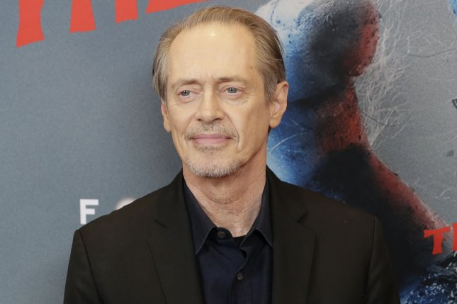Steve Buscemi is set to star in the off-Broadway production of Three Sisters along with Lola Kirke and Chris Messina. File photo by John Angelillo/UPI