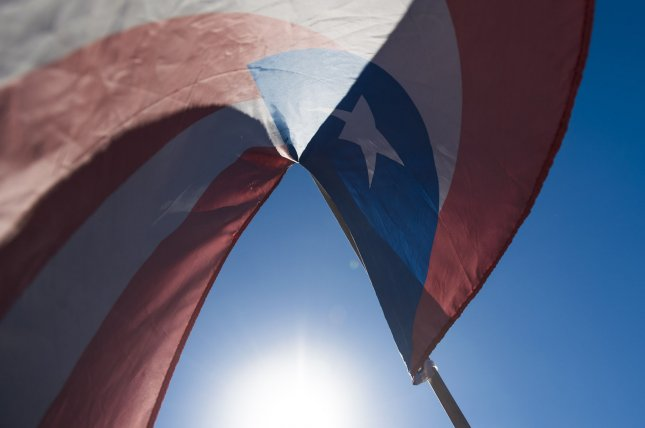 On July 25, 1952, Puerto Rico became a self-governing U.S. commonwealth. File Photo by Kevin Dietsch/UPI