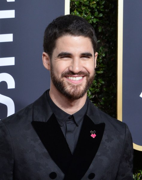 Actor Darren Criss has announced he is engaged to his longtime girlfriend Mia Swier. File Photo by Jim Ruymen/UPI