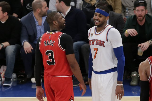 5964d95e6190 Chicago Bulls  Dwyane Wade explains perfect recipe to stop Stephen Curry