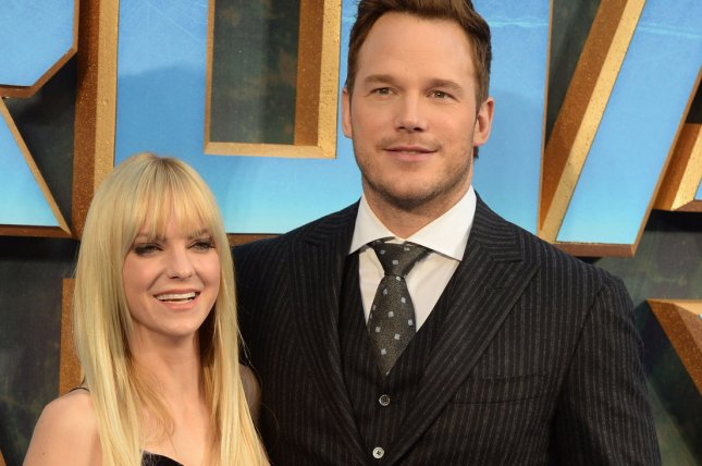 Anna Faris 'scared' to release her new book after Chris Pratt split