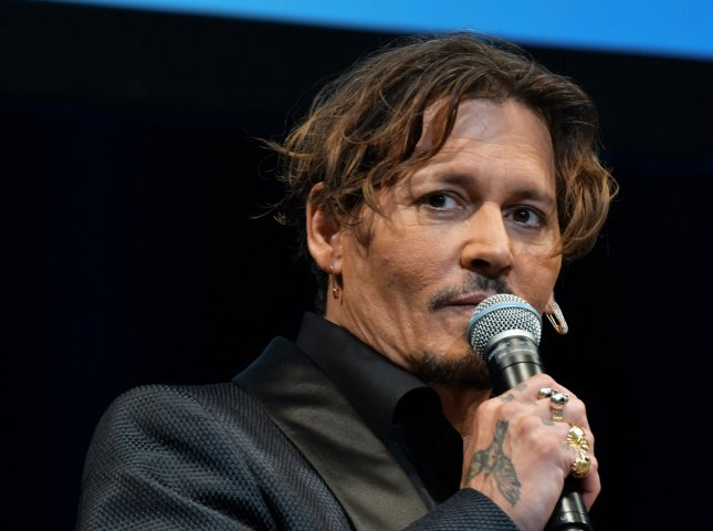 Johnny Depp filed a lawsuit against his former attorneys for allegedly conspiring to steal $40 million. File Photo by Keizo Mori/UPI