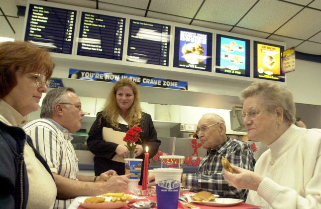 Man becomes White Castle hall of famer