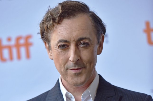 Actor Alan Cumming's CBS show has been canceled after two seasons. File Photo by Christine Chew/UPI