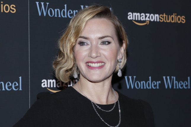 Kate Winslet will be seen in the HBO limited series, Mare of Easttown, starting on April 18. File Photo by John Angelillo/UPI