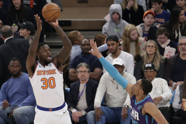 All-Star forward Julius Randle agrees to 4-year, $117M extension with Knicks