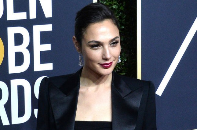 Gal Gadot's new red-hot role