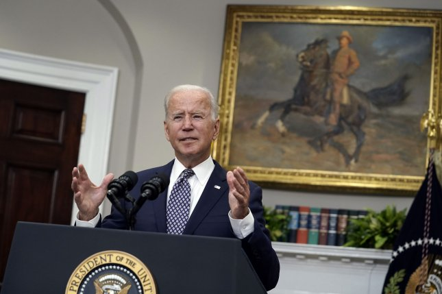 Biden to stick with Aug. 31 deadline for Afghanistan evacuations