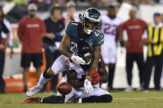 Philadelphia Eagles agree to one-year deal with CB Ronald Darby