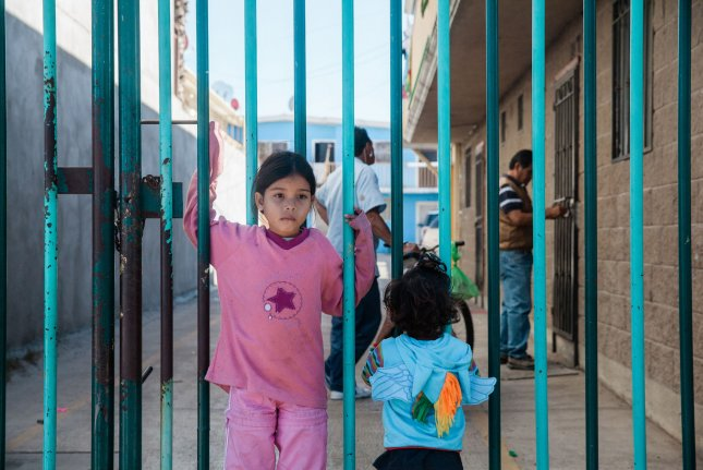 Lawyers said they are still seeking to locate the parents of 445 children who were separated from one another at the U.S-southern border. File Photo by Ariana Drehsler/UPI