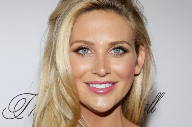 Stephanie Pratt revealed plans to pen a tell-all book in her cover interview for the May issue of FHM magazine. File photo by John Angelillo/UPI
