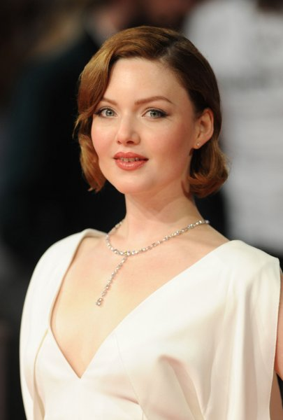 The Strike Series actress Holliday Grainger attends The EE British Academy Film Awards 2015 at The Royal Opera House in London on February 8, 2015. File Photo by Paul Treadway/UPI
