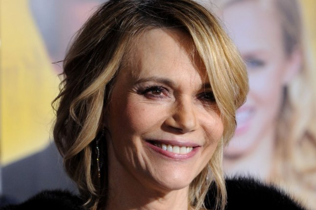 Actress and model Peggy Lipton has died at the age of 72. File Photo byJim Ruymen/UPI