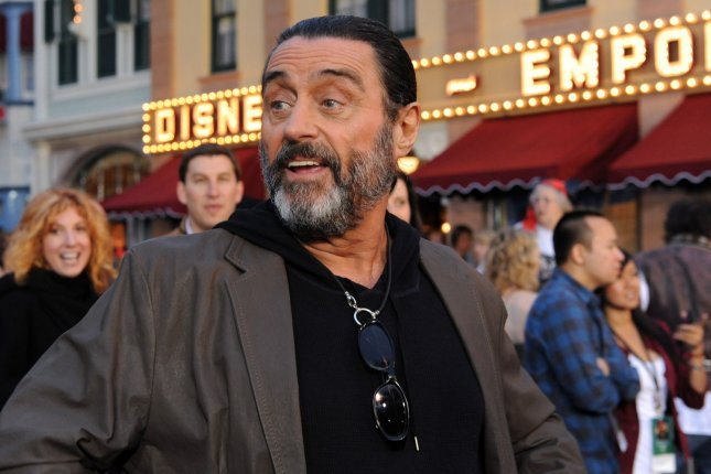 Ian McShane attending the Disneyland premiere of Pirates of the Caribbean: On Stranger Tides on May 7, 2011. The actor, who will appear in Season 6 of Game of Thrones, has revealed that his role will involve bringing back a much-loved character who everyone thinks is dead. File Photo by Jim Ruymen/UPI