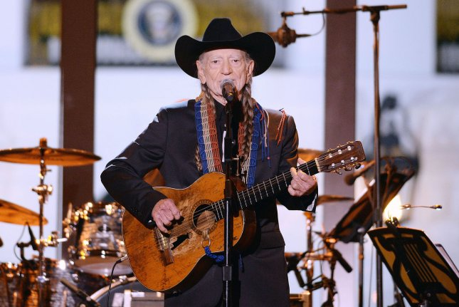 Willie Nelson performs at A Salute to the Troops: In Performance at the White House concert on the South Lawn November 6, 2014 in Washington, DC. His annual Farm Aid event will take place in Burgettstown, Pa. on Sept. 16. File Photo by Olivier Douliery/Pool/UPI
