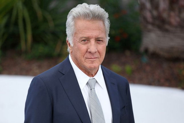 Dustin Hoffman is facing sexual harassment allegation from two women. File Photo by David Silpa/UPI