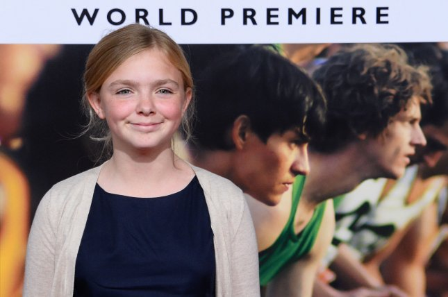 Elsie Fisher and her film Eighth Grade were nominated for Independent Spirit Awards Friday. File Photo by Jim Ruymen/UPI