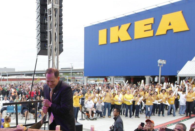 Ikea seeks 'happiness hunter' to seek out happiness in Denmark