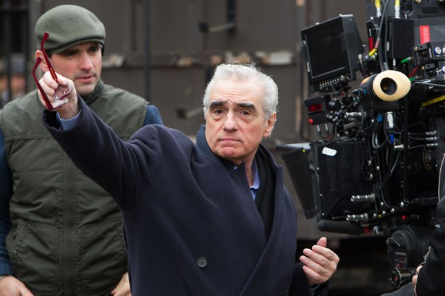 Martin Scorsese, pictured, was nominated for best director for Hugo for the 84th annual Academy Awards in Beverly Hills, California on January 24, 2012. The 84th annual Academy Awards will be held in Los Angeles on Sunday, February 26, 2012. UPI/ Jaap Buitendijk/HO..