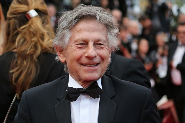 Roman Polanski arrives on the red carpet before the screening of the film Saint Laurent during the 67th annual Cannes International Film Festival in Cannes, France on May 17, 2014. UPI/David Silpa
