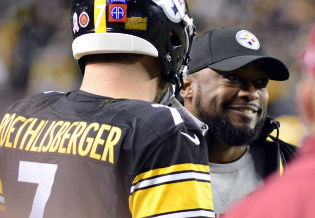 Ben Roethlisberger says he knows the Bengals want to ruin Steelers' Christmas