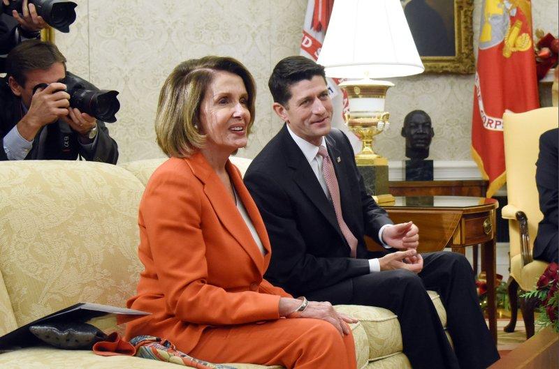 House passes stopgap spending bill to avert shutdown