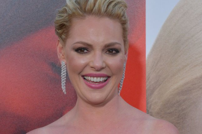Katherine Heigl to star in 'Firefly Lane' adaptation on
