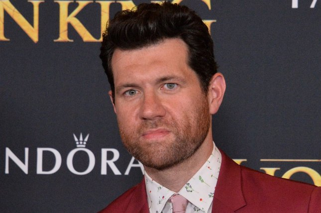 Billy Eichner is set to star in American Crime Story Season 3. File Photo by Jim Ruymen/UPI