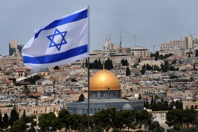 Israel plans to close seven diplomatic missions worldwide over the next three years. File Photo by Debbie Hill/UPI
