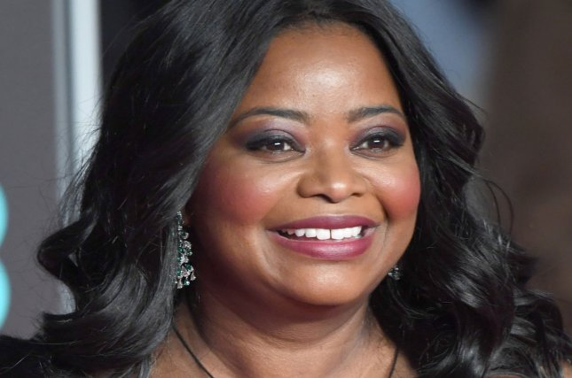 American actress Octavia Spencer is set to star in a new Netflix series Madam C.J. Walker. File Photo by Paul Treadway/ UPI