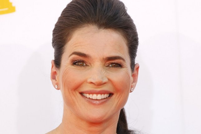 Actress Julia Ormond has signed on to star in the BBC series Gold Digger. File Photo by Danny Moloshok/UPI
