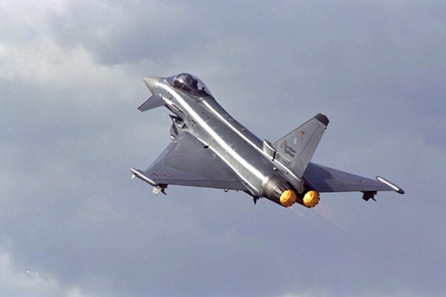 Royal Air Force intercepts Russian aircraft near British, Estonian