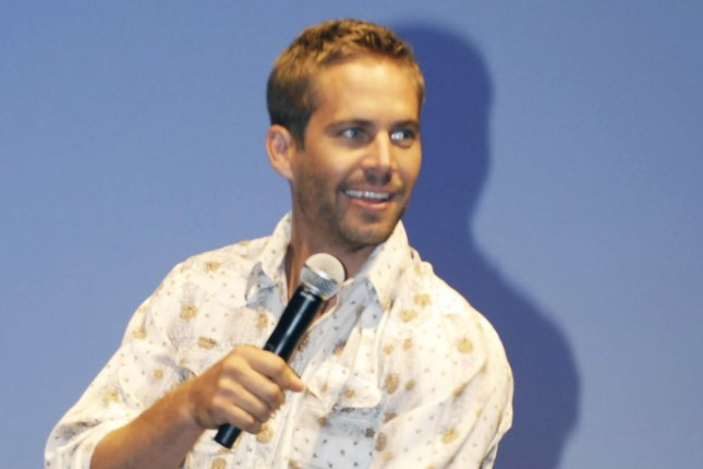 Paul Walker's younger brother Cody, who is pursuing a career in acting, has signed with Paradigm. Photo by Keizo Mori/UPI